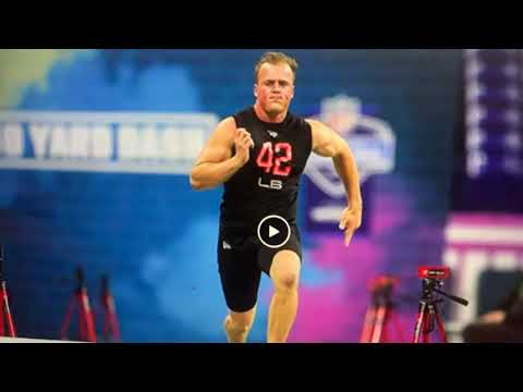 Cal LB Evan Weaver Gets Weird NFL.Com Evaluation After NFL Combine Results