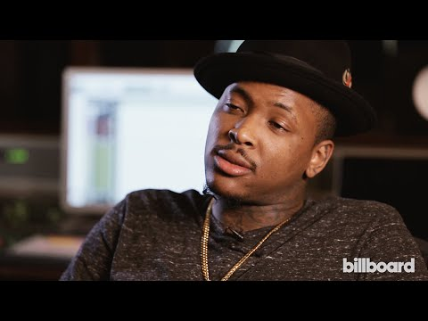 YG Speaks Out for First Time Since Being Shot (Billboard Exclusive)