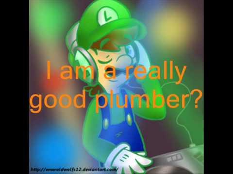 Luigi Chatroom 18