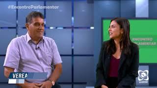 Encontro Parlamentar 2020 - Vereador Zé Fernandes (PSDB)
