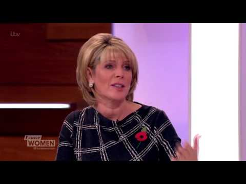 Planning Your Funeral Before You Die | Loose Women