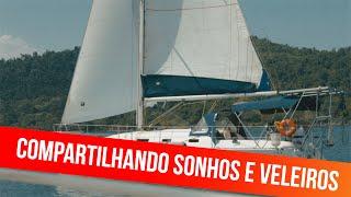 COMPARTILHANDO SONHOS E VELEIROS | #SAL
