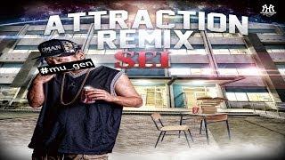 SEI - ATTRACTION REMIX (Audio)