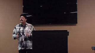 Pastor Bob Arreola 12 16 2018 The Bible Our Solid Foundation Pt  10