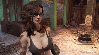 Способности в Fallout 4 S P E C I A L Субтитры