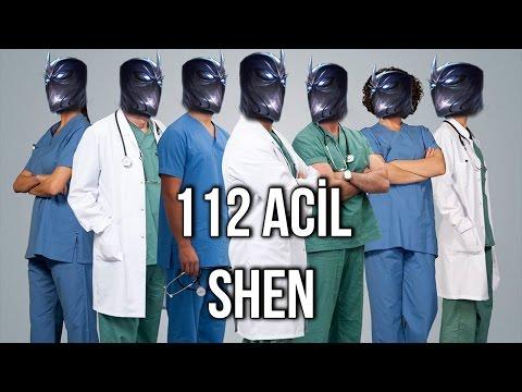 112 ACİL SHEN | LoL | Yükseliş #25
