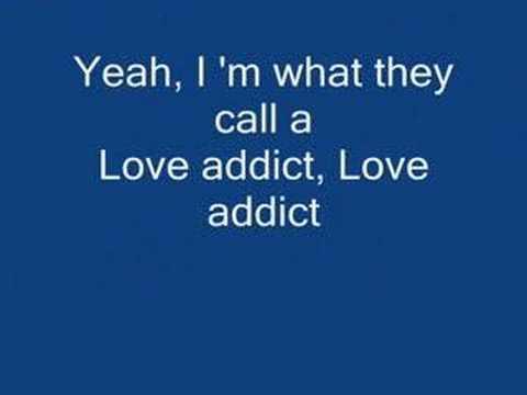 Family Force 5- Love Addict w/ lyrics