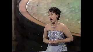浜田理惠 - 歌劇 「ルイーズ」 から 「その日から」  Charpentier 2002