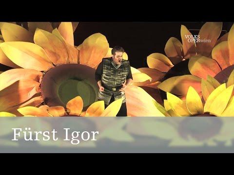 Fürst Igor – Trailer   Volksoper Wien