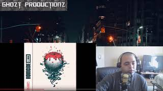 Logic - Homicide (feat. Eminem) ( Audio) Reaction