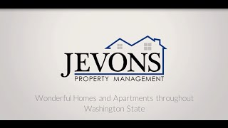 Introducing Jevons Property Management