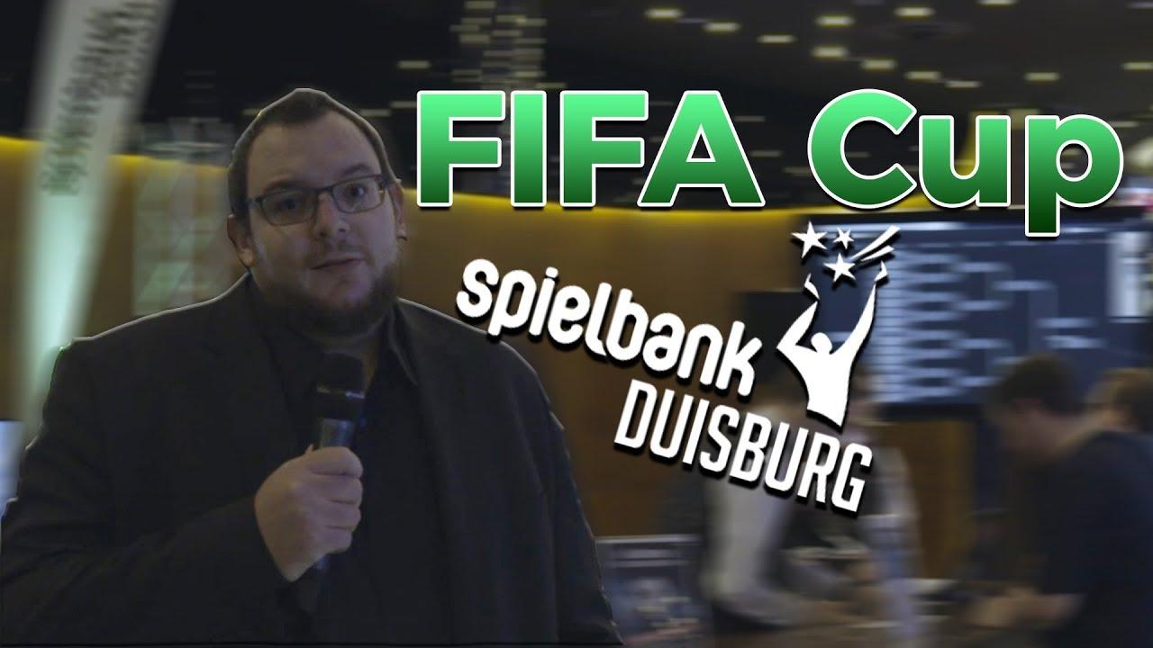 Westspiel Duisburg