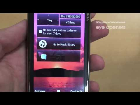 Get To Know The Nokia N97 And N97 Mini