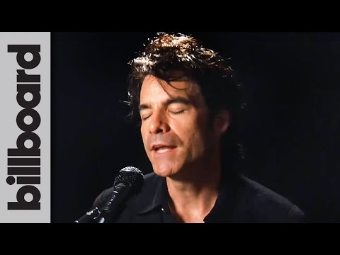 Train Performs 'Drops of Jupiter' | Billboard Live Studio Session
