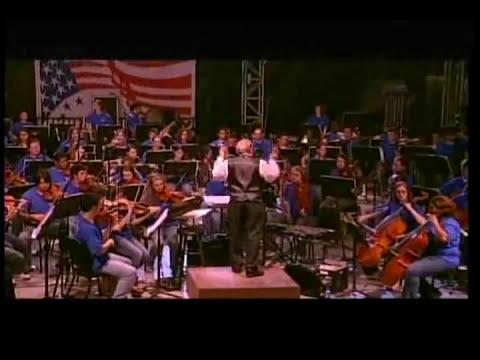 Atlanta Symphony Youth Orchestra 4th of July Concert
