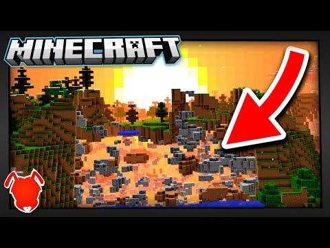 a-minecraft-world-with-no-stone?!