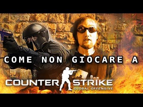 Come NON giocare a Counter Strike