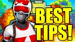 HOW TO BE A FORTNITE GOD FAST! (FULL GAME) FORTNITE TIPS AND TRICKS! HOW TO GET BETTER AT FORTNITE!