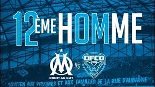 OM - Dijon: une victoire importante et un bel hommage