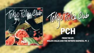 Watch Tokyo Police Club Pch video