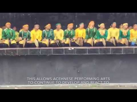 Performing Arts in Banda Aceh: An Introduction
