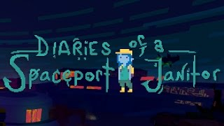 Diaries of a Spaceport Janitor - The Littlest Hero
