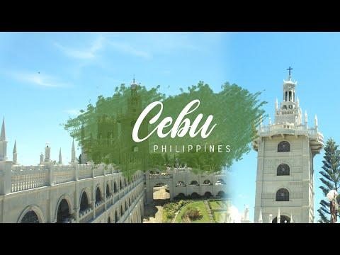 TRAVEL | CEBU 2016 Summer Vacation
