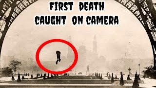 The First Death Ever Captured on Camera - REAL FOOTAGE
