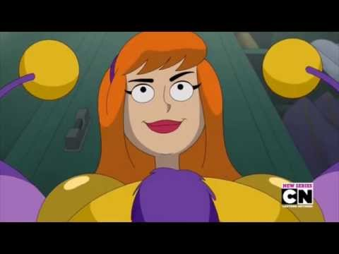 Be cool scooby doo daphne 39 s mascot hijinks youtube - Scooby doo daphne ...