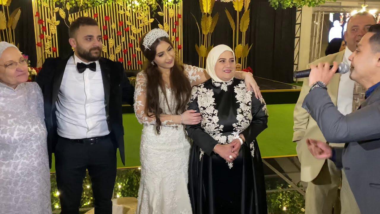 ام العريس وام العروسه ورقص العروسه يموت ضحك 😂😂😂