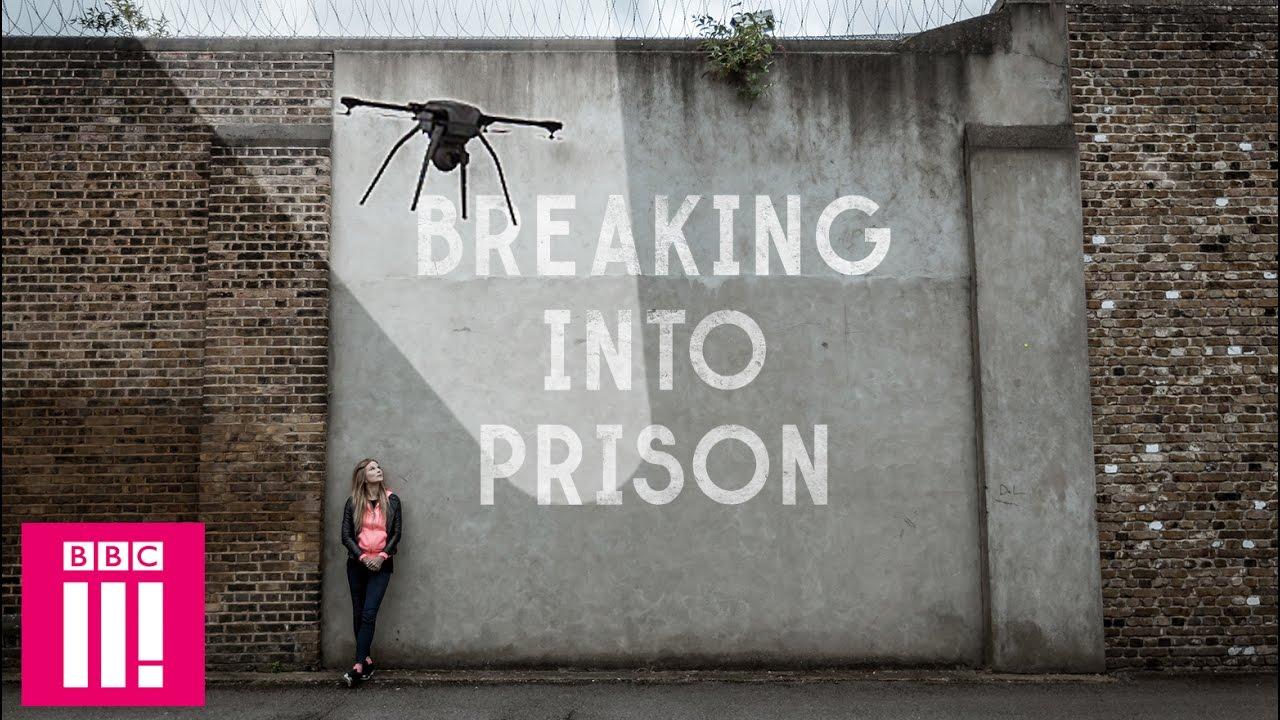Breaking Into Prison: Drug Smuggling on the Inside