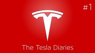The Tesla Diaries #1: Getting a Tesla?