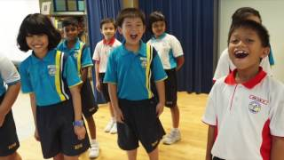 Telok Kurau Primary Hip Hop enrichment