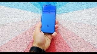 ОПЫТ ИСПОЛЬЗОВАНИЯ GOOGLE PIXEL(Android 8.0, Фоточасть, Daydream) от GeekStarter
