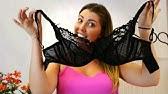 f45de1e6ca Curvy Kate Luxe Strapless Bra - The Cartwheel Challenge - YouTube