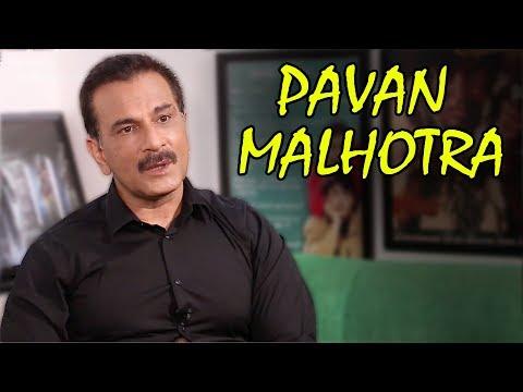 Exclusive : Pavan Malhotra Shares Details About Mubarakan
