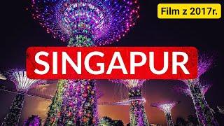 Singapur - PIEKŁO czy RAJ? Zarobki i kara CHŁOSTY