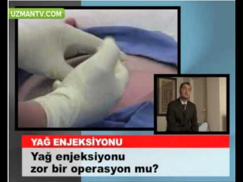Yağ Enjeksiyonu Zor Bir Ameliyat mı?...
