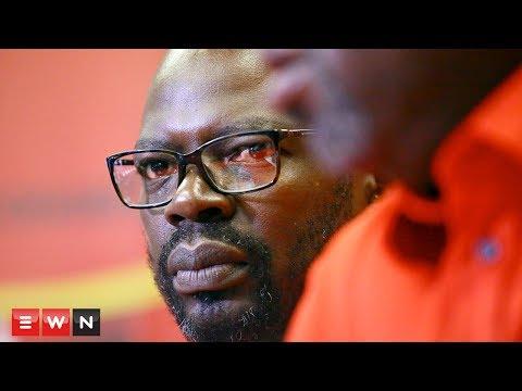 SACP: Zuma declared war with latest reshuffle