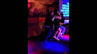 It's gettin hot in here Nelly karaoke