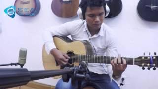 Chưa Bao Giờ _ Guitar Cover _ SEA Guitarist: Hadan _ SEA Guitar