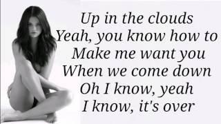 Video Selena Gomez - Sober (Lyrics) HD download MP3, 3GP, MP4, WEBM, AVI, FLV Januari 2018