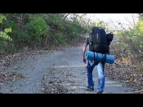 Kelty Redwing 50 Review, First Hike, and Pack Adjustment Tips
