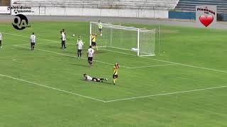 Serie D Girone E - Savona-Massese 1-1