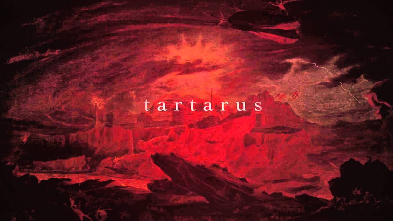 tartarus title announcement youtube