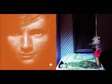 Give Me Iris - Ed Sheeran vs The Goo Goo Dolls (Mashup)