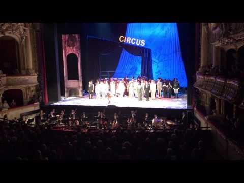 Curtain Calls Opera Graz