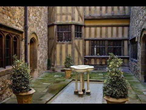Kent Castles Tour