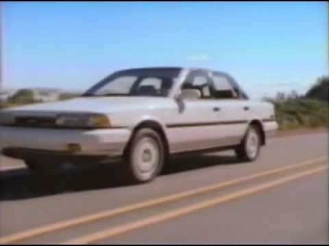 1989 Toyota Dealers of Southern California commercial