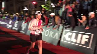 Ironman Wisconsin 2017 - Final Finishers